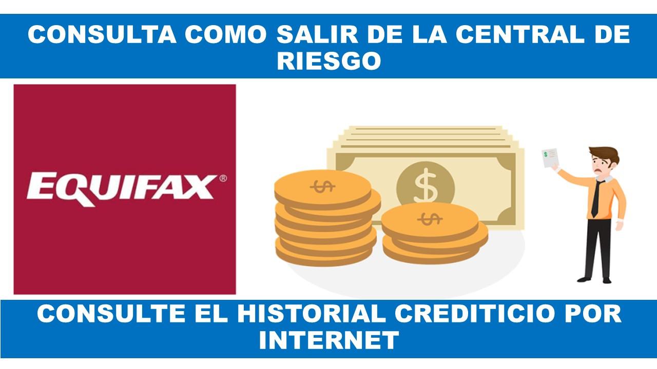 Consultar el historial Crediticio Ecuador
