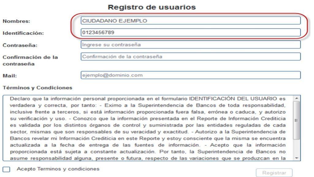 superintendencia de bancos ecuador