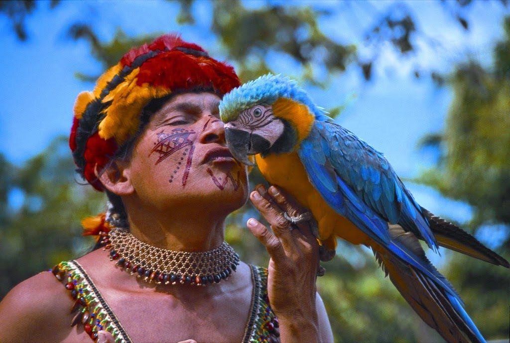 Día del Oriente Ecuatoriano-
