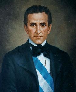 Biografía José Joaquín de Olmedo